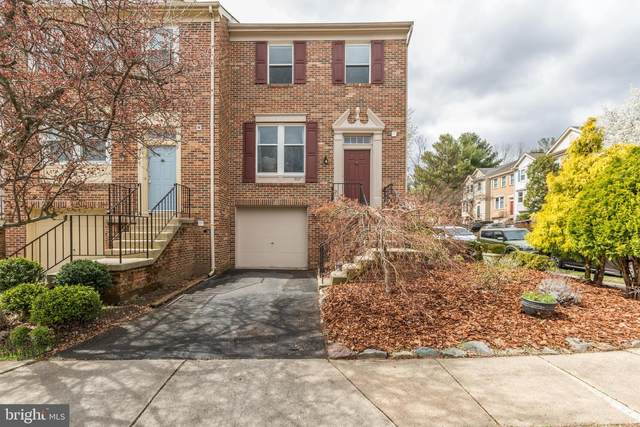 202 Leafcup Road, GAITHERSBURG, MD 20878 (#MDMC700632) :: The Licata Group/Keller Williams Realty