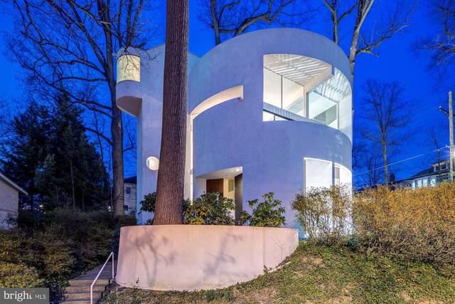 5500 Broad Branch Road NW, WASHINGTON, DC 20015 (#DCDC462506) :: Eng Garcia Properties, LLC