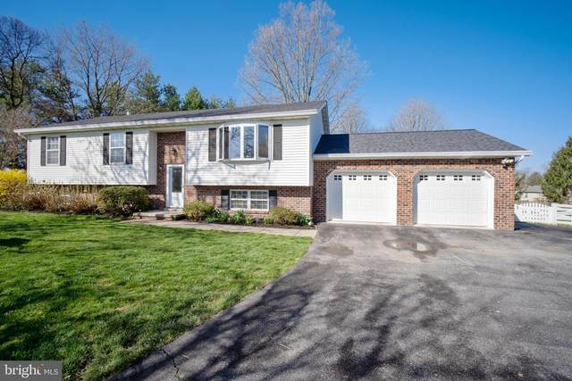 366 Field Lily Court, WESTMINSTER, MD 21158 (#MDCR195412) :: Keller Williams Flagship of Maryland