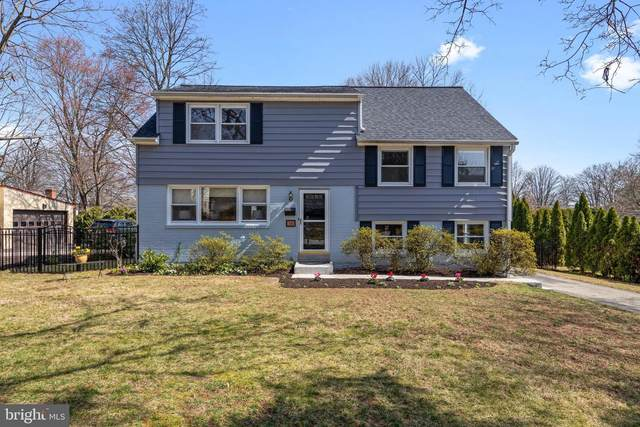 106 Valley Forge Terrace, WAYNE, PA 19087 (#PADE516232) :: RE/MAX Main Line