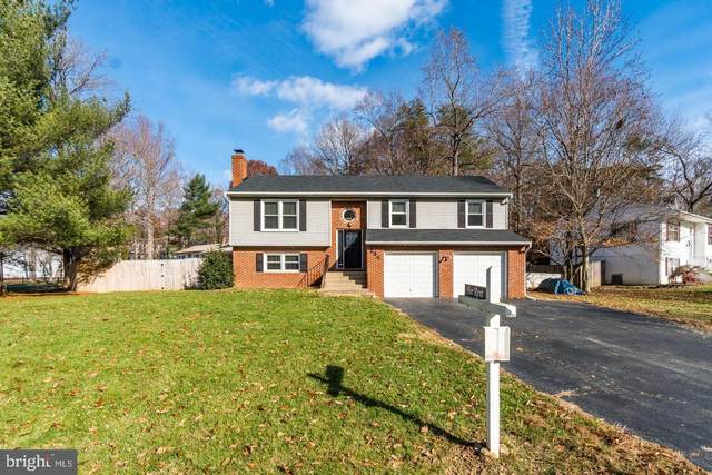 234 Vine Place, STAFFORD, VA 22554 (#VAST220016) :: John Smith Real Estate Group