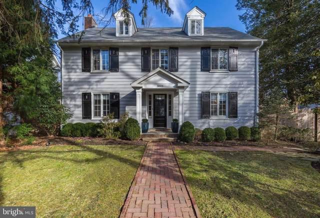 3803 Huntington Street NW, WASHINGTON, DC 20015 (#DCDC462526) :: Eng Garcia Properties, LLC