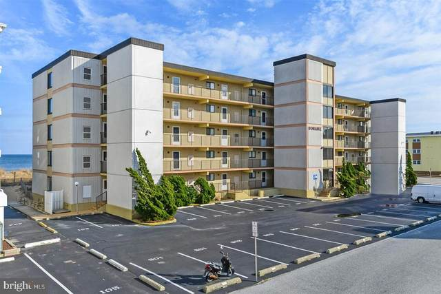 12607 Wight Street #404, OCEAN CITY, MD 21842 (#MDWO112942) :: Atlantic Shores Sotheby's International Realty