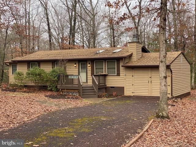 38 Lakewood Circle, MINERAL, VA 23117 (#VALA120866) :: Coleman & Associates