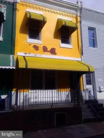 2641 N Bouvier Street, PHILADELPHIA, PA 19132 (#PAPH884088) :: LoCoMusings