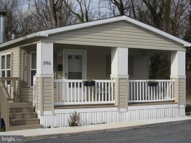 3586 Mobile Road, HARRISBURG, PA 17109 (#PADA120270) :: The Joy Daniels Real Estate Group