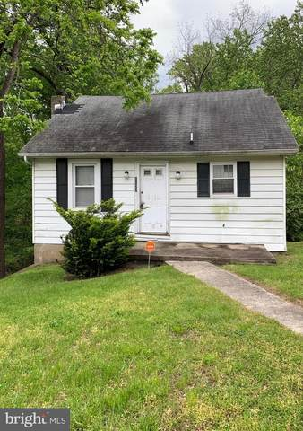 1120-1122 Quo Avenue, CAPITOL HEIGHTS, MD 20743 (#MDPG562944) :: ExecuHome Realty