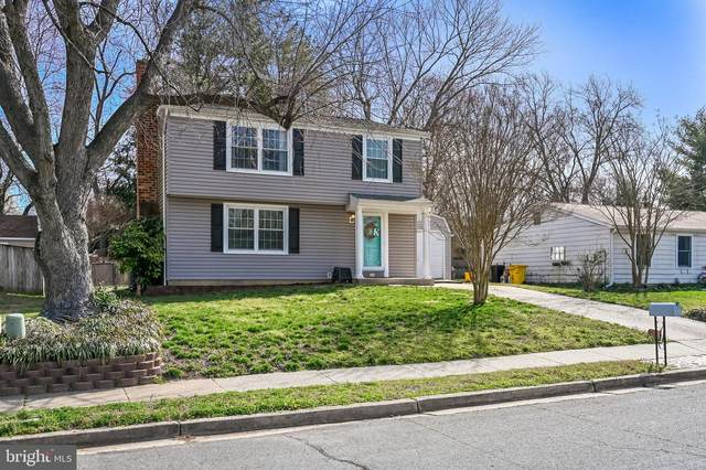 817 Ruxshire Drive, ARNOLD, MD 21012 (#MDAA429078) :: ExecuHome Realty