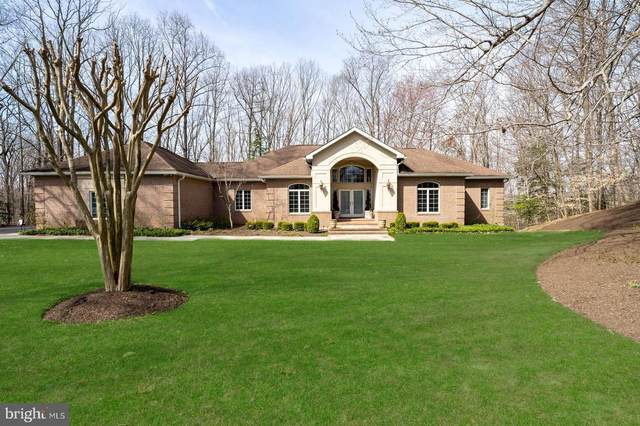 1203 Algonquin Road, CROWNSVILLE, MD 21032 (#MDAA429088) :: The Miller Team