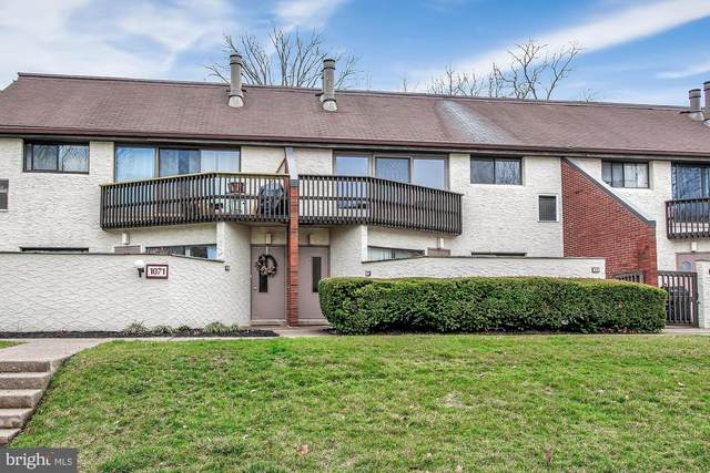 1071 Lancaster Boulevard #11, MECHANICSBURG, PA 17055 (#PACB122550) :: Iron Valley Real Estate