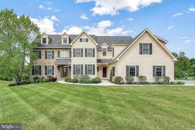 157 Meadow View Drive, READING, PA 19605 (#PABK356306) :: Ramus Realty Group