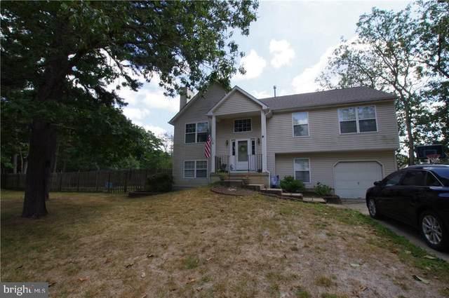 203 New York Road, BROWNS MILLS, NJ 08015 (MLS #NJBL369486) :: The Dekanski Home Selling Team