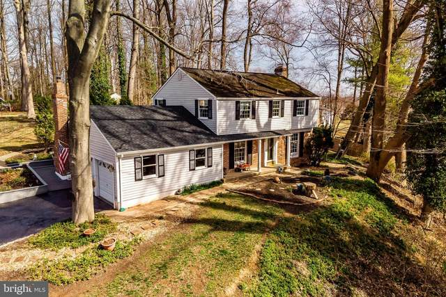 911 Sheridan Drive, WEST CHESTER, PA 19382 (MLS #PACT503360) :: The Premier Group NJ @ Re/Max Central