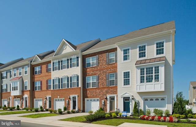 1236 Fenwick Road, ABERDEEN, MD 21001 (#MDHR244782) :: HergGroup Horizon