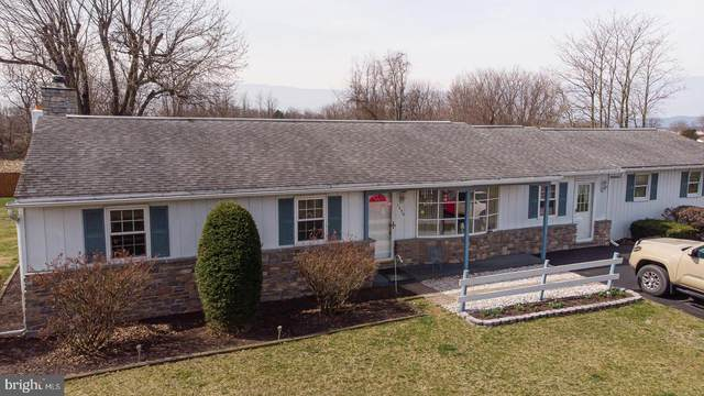 2950 Country Road, CHAMBERSBURG, PA 17202 (#PAFL171968) :: AJ Team Realty