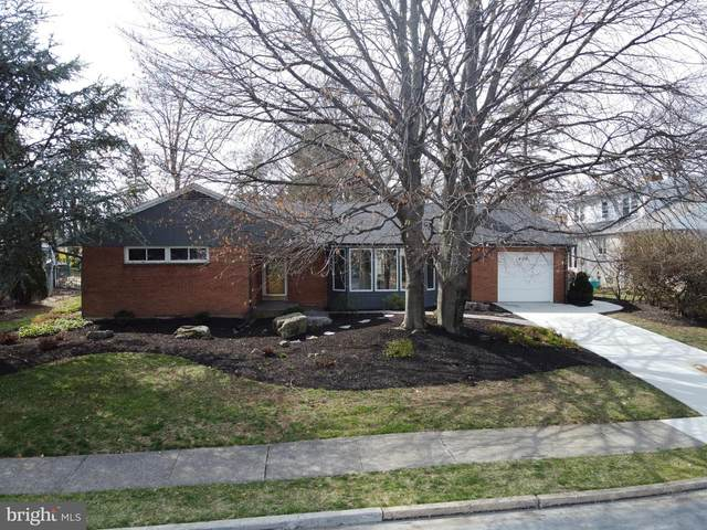 406 Deanhurst Avenue, CAMP HILL, PA 17011 (#PACB122554) :: Liz Hamberger Real Estate Team of KW Keystone Realty