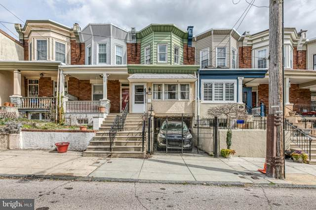 873 N Pennock Street, PHILADELPHIA, PA 19130 (#PAPH884128) :: The Matt Lenza Real Estate Team