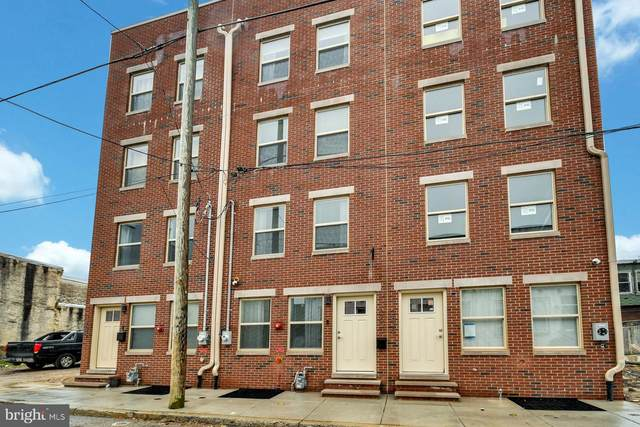 2621 Latona Street, PHILADELPHIA, PA 19146 (#PAPH884132) :: Keller Williams Realty - Matt Fetick Team