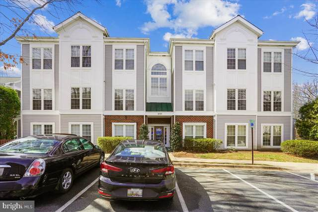 9720 Leatherfern Terrace 303-241, GAITHERSBURG, MD 20886 (#MDMC700680) :: Network Realty Group