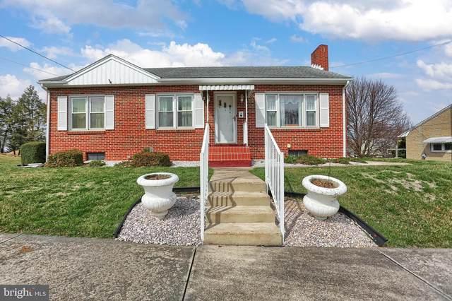 314 Harrison Avenue, WAYNESBORO, PA 17268 (#PAFL171974) :: The Joy Daniels Real Estate Group