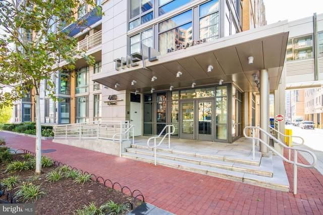440 L Street NW #1005, WASHINGTON, DC 20001 (#DCDC462550) :: The Miller Team