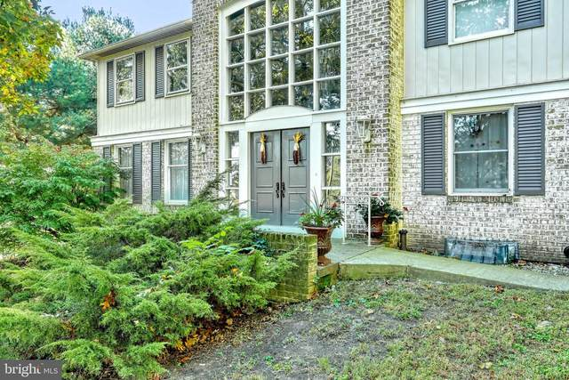 412 Summit Drive, RED LION, PA 17356 (#PAYK135504) :: Liz Hamberger Real Estate Team of KW Keystone Realty