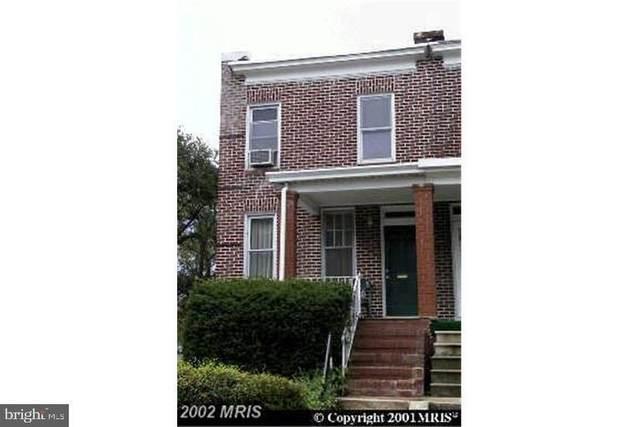 3443 Elmley Avenue, BALTIMORE, MD 21213 (#MDBA504542) :: Mortensen Team