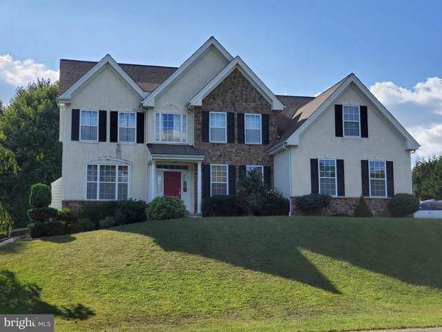 328 Sherer Drive, LINCOLN UNIVERSITY, PA 19352 (#PACT503368) :: The Dailey Group
