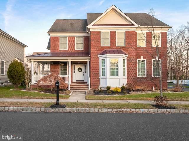 2 Glock Farm Way, CHESTERFIELD, NJ 08515 (#NJBL369492) :: LoCoMusings