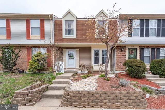 16126 Henderson Lane, DUMFRIES, VA 22025 (#VAPW490520) :: Coleman & Associates