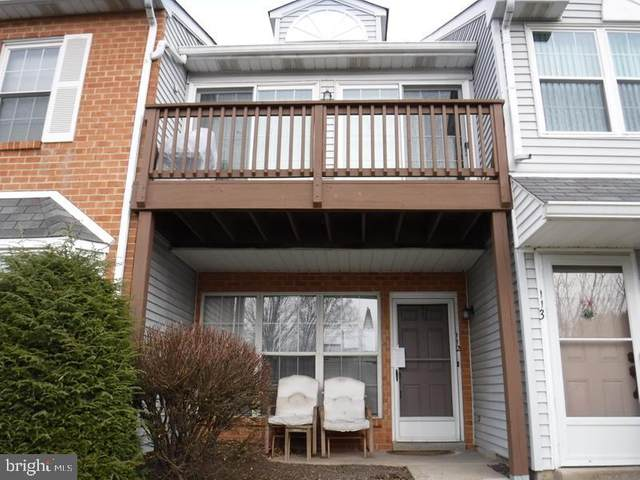 112 Wendover Drive, NORRISTOWN, PA 19403 (#PAMC644828) :: Pearson Smith Realty