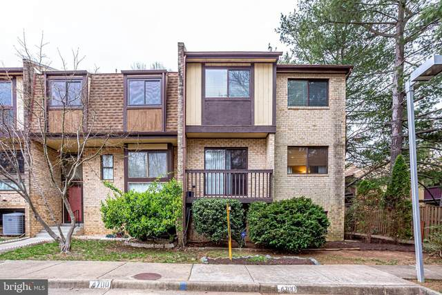 4700 Deer Run Court, ALEXANDRIA, VA 22306 (#VAFX1118078) :: The Licata Group/Keller Williams Realty
