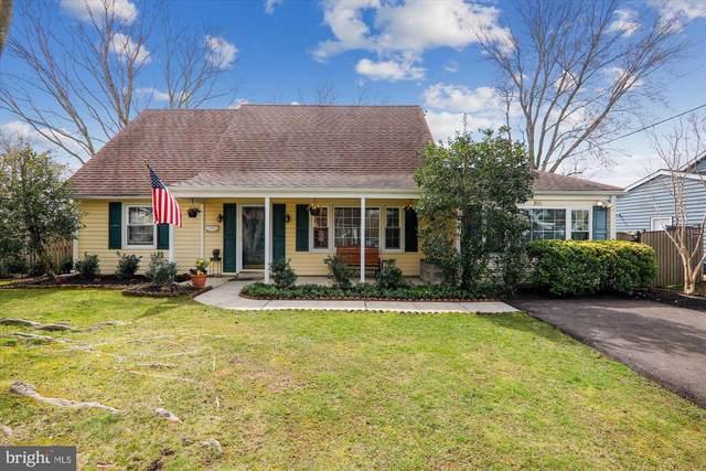3904 Conifer Lane, BOWIE, MD 20715 (#MDPG562974) :: Erik Hoferer & Associates