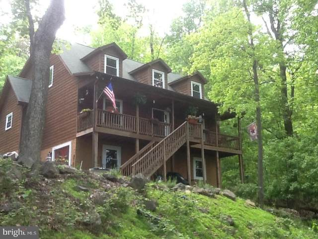 166 Salt Lick Road, FRONT ROYAL, VA 22630 (#VAWR139704) :: Erik Hoferer & Associates