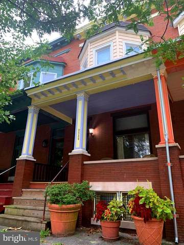 2832 Maryland Avenue, BALTIMORE, MD 21218 (#MDBA504562) :: Bruce & Tanya and Associates