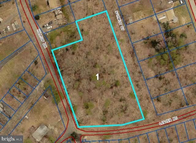 11815 Hilltop Drive, MANASSAS, VA 20112 (#VAPW490538) :: Jacobs & Co. Real Estate