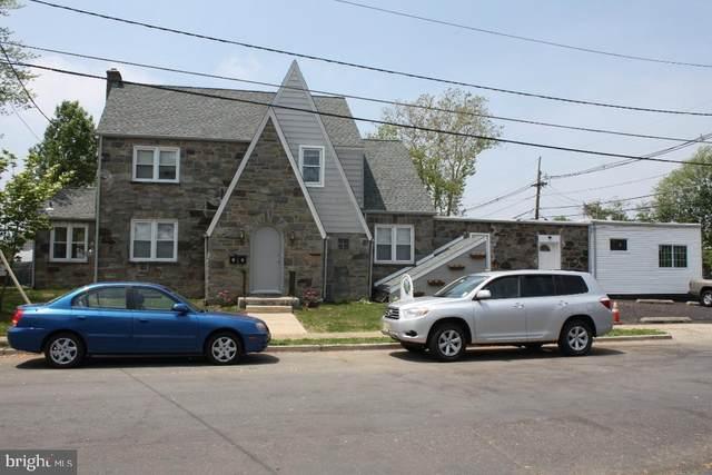 32 E Browning Road, BELLMAWR, NJ 08031 (#NJCD390236) :: Erik Hoferer & Associates