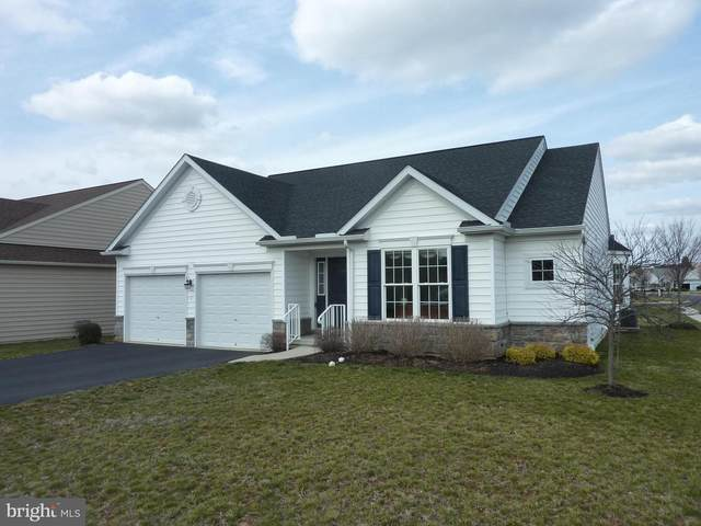 1 Creekside Court, GORDONVILLE, PA 17529 (#PALA161268) :: The Craig Hartranft Team, Berkshire Hathaway Homesale Realty