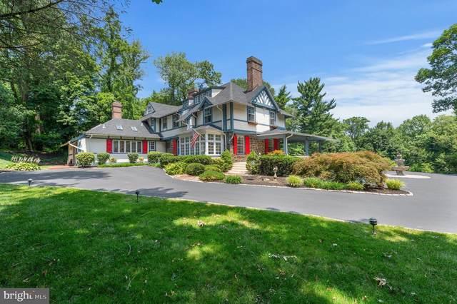 465 Belrose Lane, WAYNE, PA 19087 (#PADE516270) :: The Lux Living Group