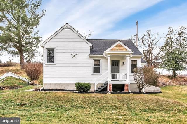 15568 Laurel Road, FELTON, PA 17322 (#PAYK135518) :: Liz Hamberger Real Estate Team of KW Keystone Realty