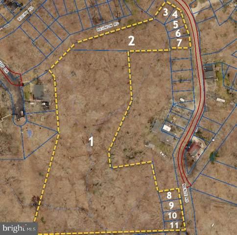 11946 Mente Road, MANASSAS, VA 20112 (#VAPW490542) :: Tom & Cindy and Associates
