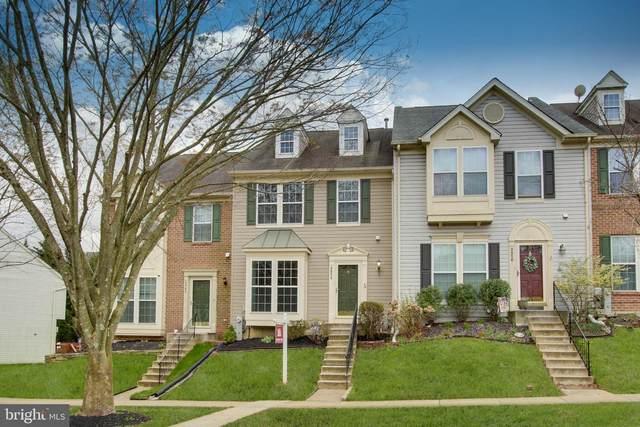 9958 Sherwood Farm Road, OWINGS MILLS, MD 21117 (#MDBC489132) :: Jim Bass Group of Real Estate Teams, LLC