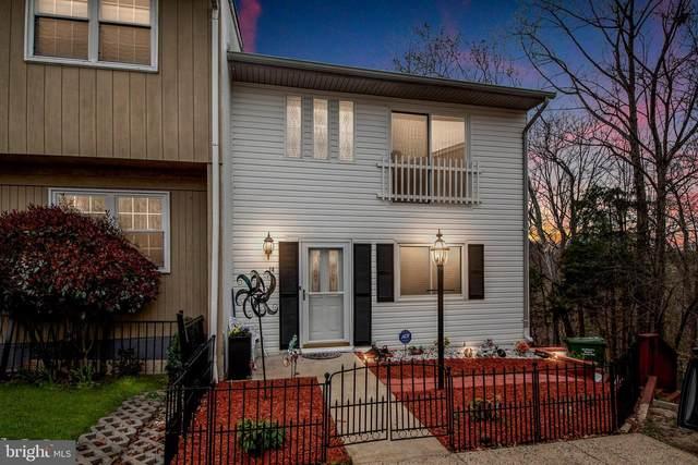14 Wayside Court, STAFFORD, VA 22554 (#VAST220032) :: John Smith Real Estate Group
