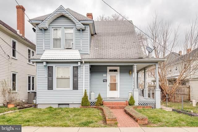 706 W John Street, MARTINSBURG, WV 25401 (#WVBE175850) :: Corner House Realty