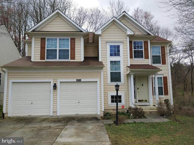 6216 Lilac Bush Lane, CLARKSVILLE, MD 21029 (#MDHW277076) :: SURE Sales Group