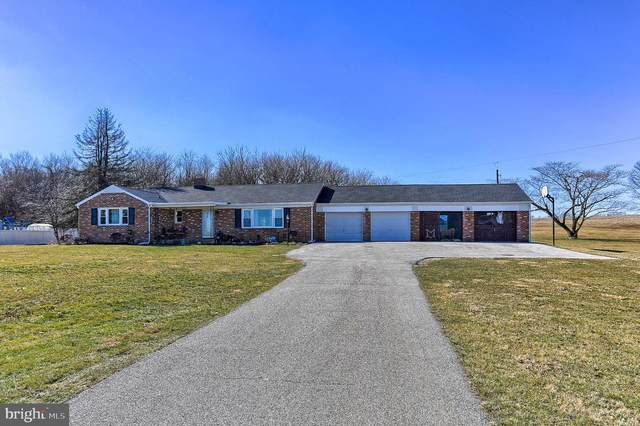 21148 Barrens Rd S S, STEWARTSTOWN, PA 17363 (#PAYK135520) :: The Jim Powers Team