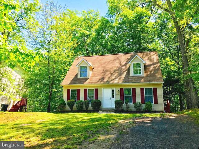 1136 Golden West Way, LUSBY, MD 20657 (#MDCA175326) :: The Sky Group