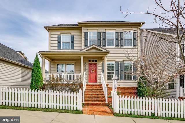 22375 Sweetspire Drive, CLARKSBURG, MD 20871 (#MDMC700718) :: Revol Real Estate
