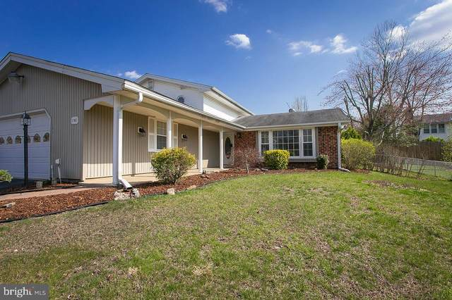 2740 Pinewood Drive, WALDORF, MD 20601 (#MDCH212254) :: Radiant Home Group