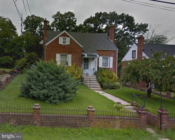 2205 Ramblewood Drive, DISTRICT HEIGHTS, MD 20747 (#MDPG563006) :: Pearson Smith Realty